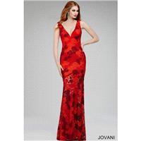 Jovani Prom 25135 - Fantastic Bridesmaid Dresses|New Styles For You|Various Short Evening Dresses