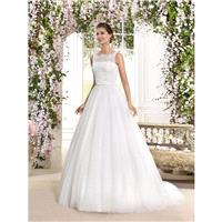 FARA SPOSA 5849 -  Designer Wedding Dresses|Compelling Evening Dresses|Colorful Prom Dresses