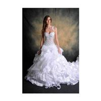 Gina K 1864 - Wedding Dresses 2018,Cheap Bridal Gowns,Prom Dresses On Sale