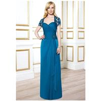 Val Stefani Celebrations MB7412 Mother Of The Bride Dress - The Knot - Formal Bridesmaid Dresses 201