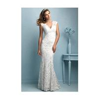 Allure Bridals - 9206 - Stunning Cheap Wedding Dresses|Prom Dresses On sale|Various Bridal Dresses