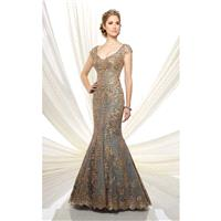 Ivonne D by Mon Cheri - 216D44 Dress - Designer Party Dress & Formal Gown
