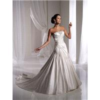 Y11123 Sophia Tolli Bridal January - HyperDress.com
