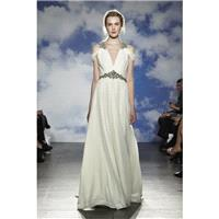Jenny Packham Look 13 - Fantastic Wedding Dresses|New Styles For You|Various Wedding Dress