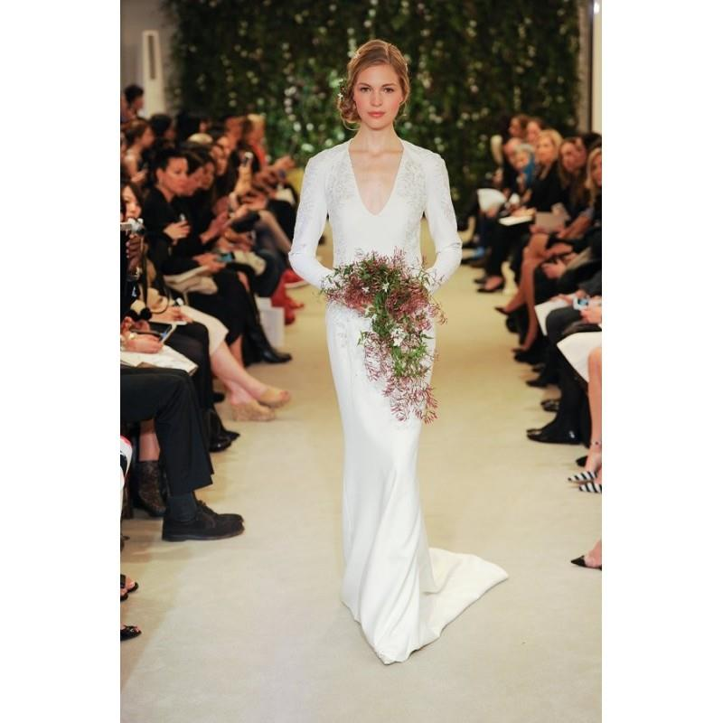 My Stuff, Carolina Herrera Style Jules - Fantastic Wedding Dresses|New Styles For You|Various Weddin