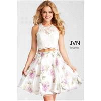 JVN by Jovani Homecoming JVN57596 - Fantastic Bridesmaid Dresses|New Styles For You|Various Short Ev