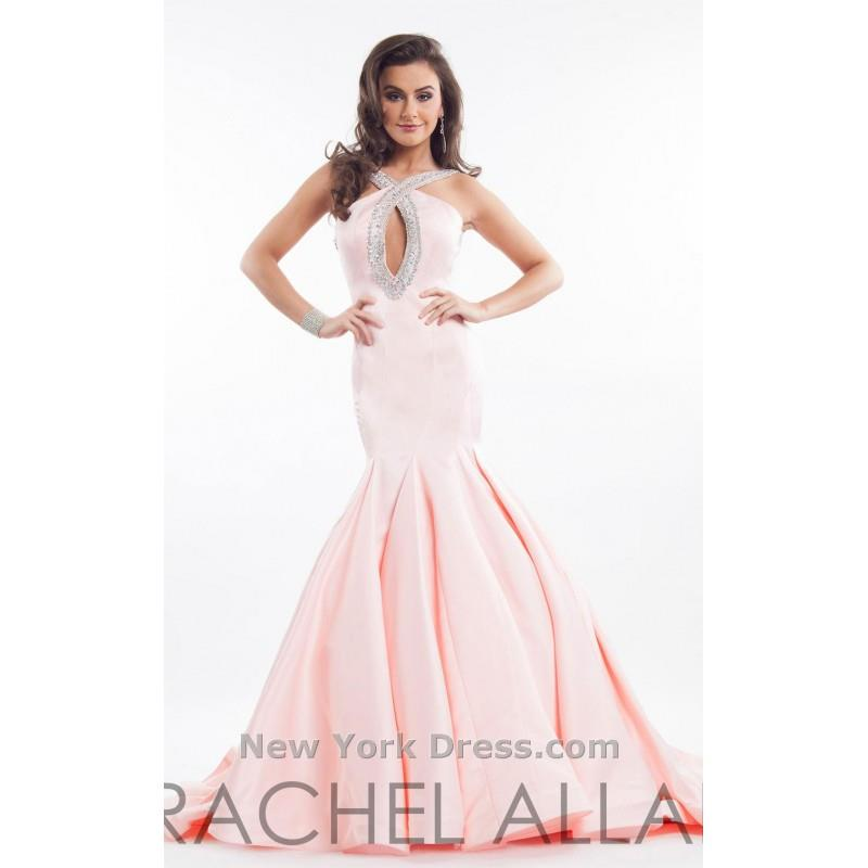 My Stuff, Rachel Allan 5808 - Charming Wedding Party Dresses|Unique Celebrity Dresses|Gowns for Brid