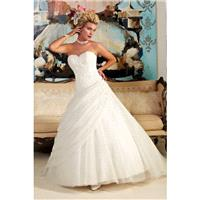 Mary's Bridal Style 6347 - Truer Bride - Find your dreamy wedding dress