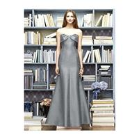 Lela Rose by Dessy LR211 Floor Length Strapless Bridesmaid Dress - Crazy Sale Bridal Dresses|Special