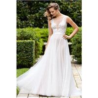 Wtoo by Watters Marnie 14715 Soft A-Line Wedding Dress - Crazy Sale Bridal Dresses|Special Wedding D