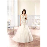 Eddy K Couture 130 - Royal Bride Dress from UK - Large Bridalwear Retailer