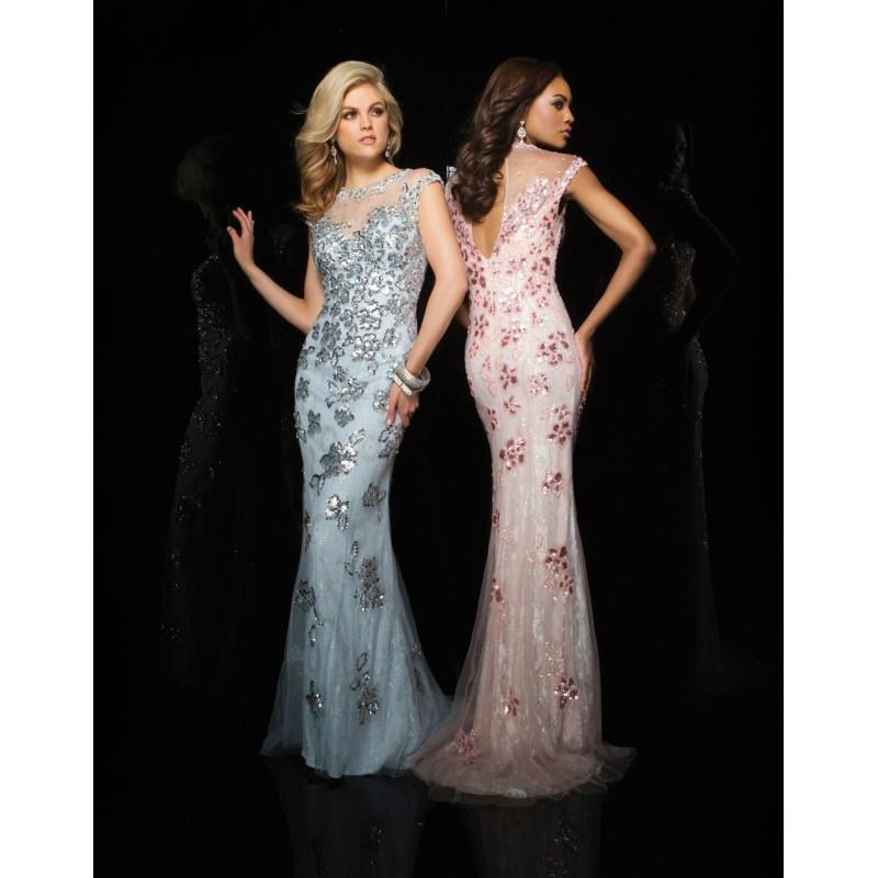 My Stuff, Tony Bowls Evenings - Style TBE11420 - Formal Day Dresses|Unique Wedding  Dresses|Bonny We