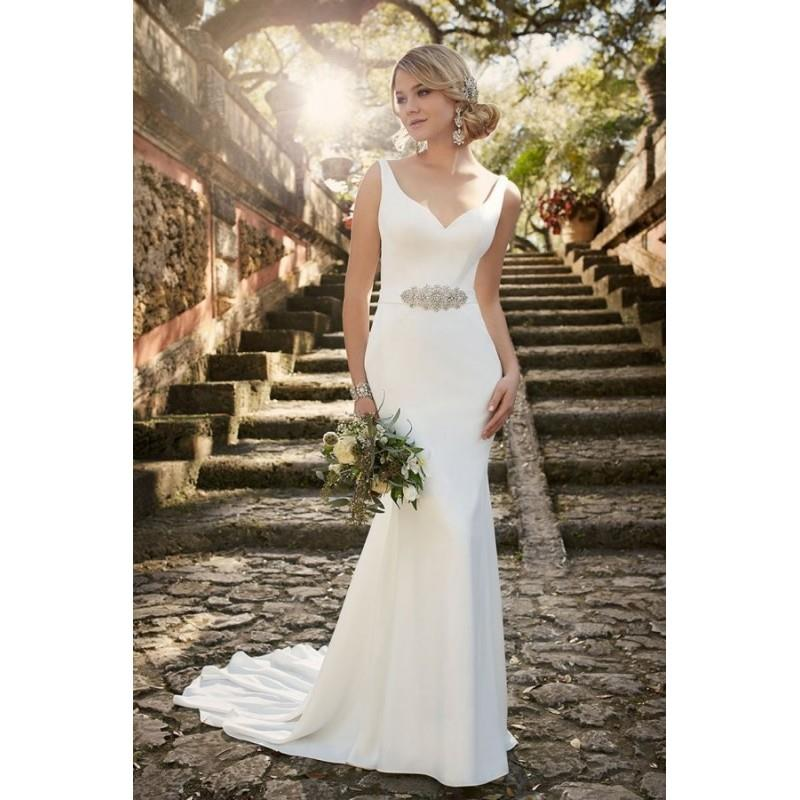 My Stuff, Essense of Australia Style D1951 - Truer Bride - Find your dreamy wedding dress