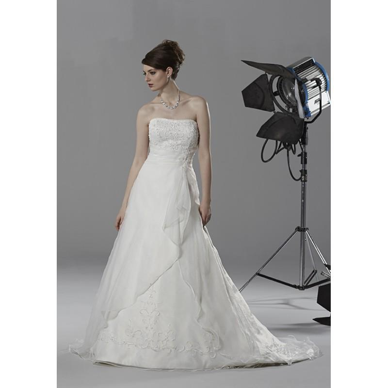 My Stuff, romantica-bridal-2014-monique - Royal Bride Dress from UK - Large Bridalwear Retailer