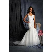 Alfred Angelo Style 2523 - Truer Bride - Find your dreamy wedding dress