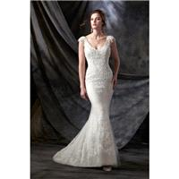 Karelina Sposa Exclusive Style C8031 - Truer Bride - Find your dreamy wedding dress