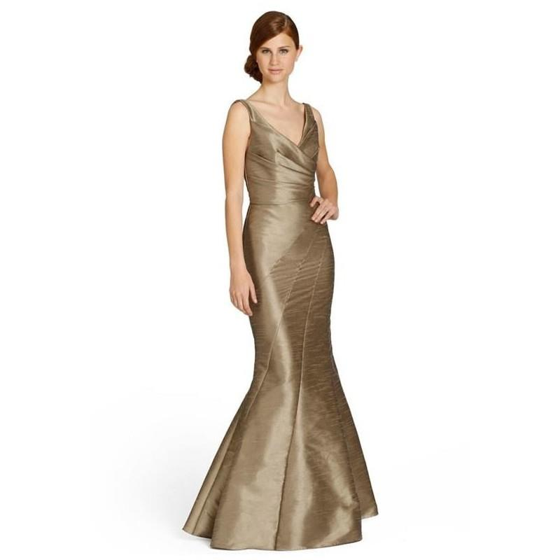 wedding, Alvina Valenta Bridesmaids 9374 Bridesmaid Dress - The Knot - Formal Bridesmaid Dresses 201