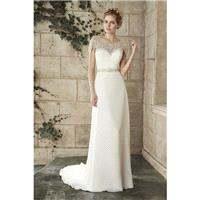 Desiree Hartsock for Maggie Sottero Style Juniper - Truer Bride - Find your dreamy wedding dress