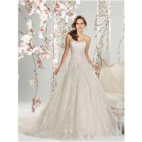 Mon Cheri  Y11416 - Melisandre - Wedding Dresses 2018,Cheap Bridal Gowns,Prom Dresses On Sale