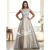 Mac Duggal 82369H Graceful Ball Gown - Brand Prom Dresses|Beaded Evening Dresses|Charming Party Dres